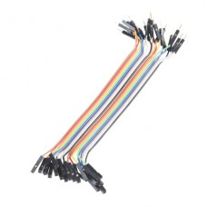 Jumper Wires F-M Dupont 20 piece
