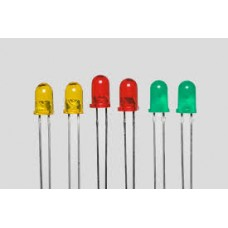 Assorted LED Pack - Pack of 10