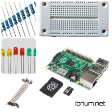 Raspberry Pi Prototyping Kit